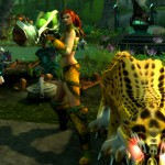 Hunting the White Pawn: WoW livestream on Twitch at 2pm Central