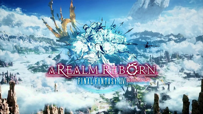 realm reborn final fantasy logo