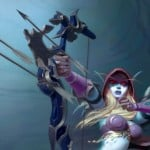 Know Your Lore: The rise of Sylvanas as the Banshee Queen
