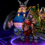 Full Heroes of the Storm roster free-to-play this weekend