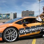 Catch a ride in style with UberWATCH at PAX East