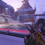 Play Ana and Volskaya on the Heroes PTR, or play the latest free Hero rotation