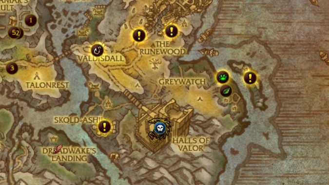 How to gear up for Tomb of Sargeras