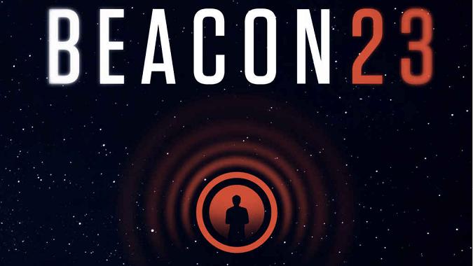 Beacon 23 Header