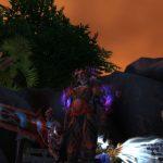 The Queue: Shivara to Tanaan Jungle came