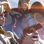 Overwatch veterans: Reinhardt, Torbjörn and Mercy origins