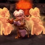 Chromie hero spotlight previews a guerilla assassin