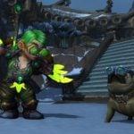 Get tons of extra battle pet XP this bonus weekend