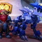 Locked and Loaded: Mechanical Hunter pets in Legion