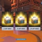 Overwatch loot boxes now available for cash