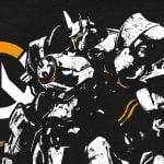 J!NX Overwatch merchandise now on Amazon
