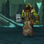 Totem Talk: Taking a look at Doomhammer's artifact traits