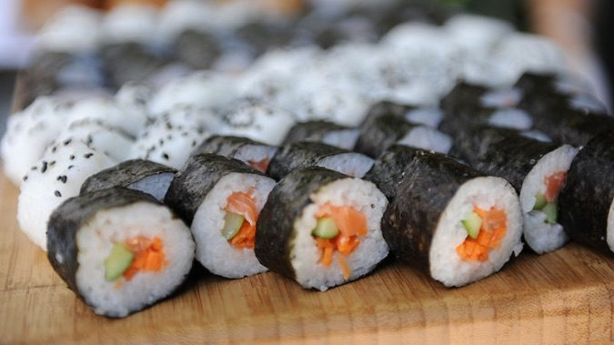sushi q wikimedia