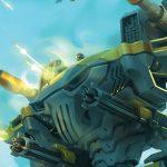 Torbjorn stars in latest Overwatch comic Destroyer