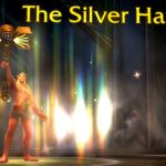 Lightsworn: The Silver Hand artifact questline