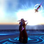 Arcane Sanctum: Legion's Arcane Mage Artifact quest