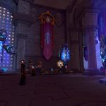 Arcane Sanctum: Choosing your spec for Legion