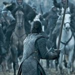 Jon Snow's Game of Thrones battle gets the Leeroy Jenkins treatment