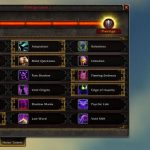 PVP Honor levels to become account-wide, open-ended in Battle for Azeroth