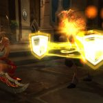 Lightsworn: Leveling as a Protection Paladin in Legion