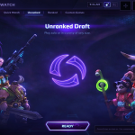 Heroes of the Storm adding Unranked Draft mode, MMR changes