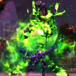 Spectral Insight: Vengeance Demon Hunter talents