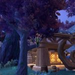 BlizzCaps: Up in the treetops