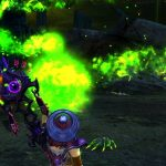 Blood Pact: Meaningful Warlock talent choices