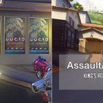 How to win in Overwatch's Assault and Escort hybrid mode