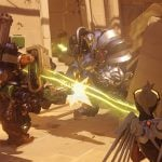 Newly buffed Bastion nerfed in latest Overwatch patch