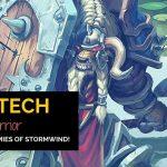 Deck Tech: Standard Tempo Warrior