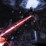 Swords and Shields Podcast: Saying farewell to Mass Effect 3