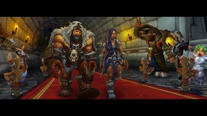 Warcraft The Movie Stream