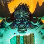 New Legion comic Highmountain: A Mountain Divided