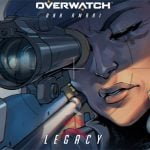 New Overwatch comic Ana Amari: Legacy