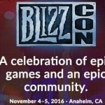 BlizzCon virtual ticket and goody bags now for sale