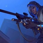 New Overwatch hero Ana Amari now available