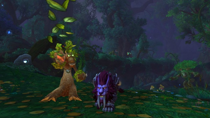 Everything you need to know about Druids in patch 7.0