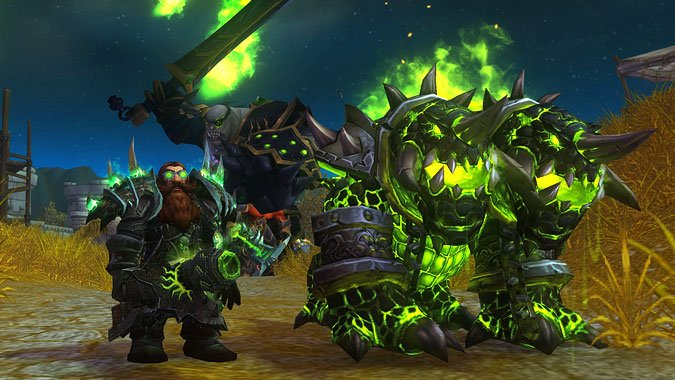 Locked and Loaded: Patch 7 0 Legion Hunter guide