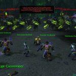 Lightsworn: Legion Tankadin talents and rotation