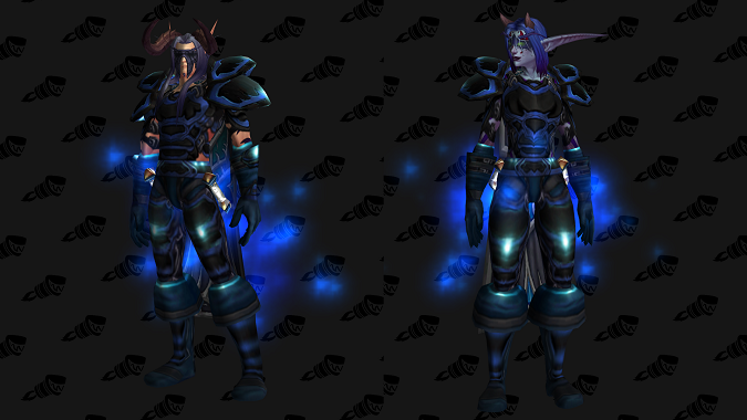 Five Stunning Transmog Outfits For Your New Demon Hunter