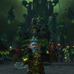 Demonic Invasions and Broken Shores: WoW Leveling Bonanza Episode 53