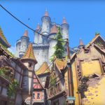 New Overwatch map incoming: Eichenwalde