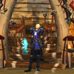 Transmog Tuesday: Mismatched