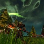 The Warrior's Charge: Survivability in Legion