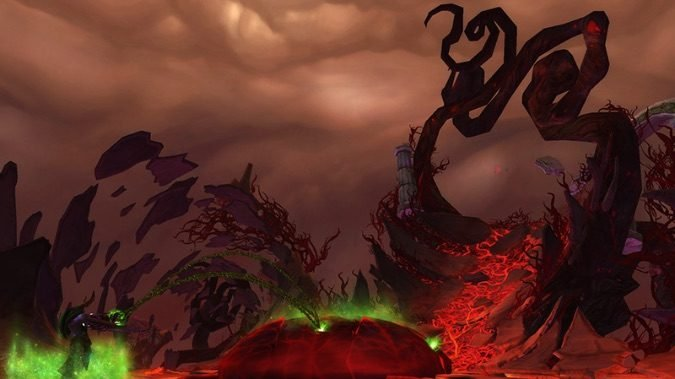 emerald nightmare header