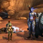 Hanging Out: WoW Leveling Bonanza Episode 52