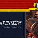 This week's Overwatch brawl is highly offensive