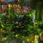 Latest WoW hotfixes address more Argus quests and fel lava