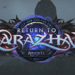 Legion Developer Q&A with Ion Hazzikostas coming this Friday